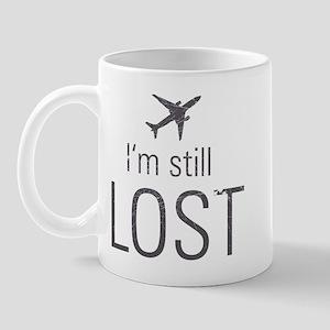 I'm still lost [s] Mug